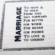 mARRIAGE 4