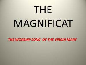 the-magnificat