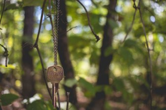 key of promise